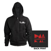 DM/Delta Machine Hoody