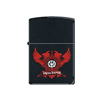 Dream Theater Zippo