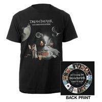25th Anniversary Dream Theater Tee