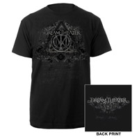 Dream Theater XXV Tee