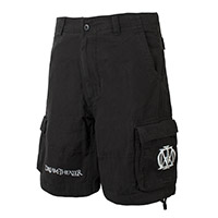 Dream Theater Cargo Shorts