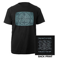 Looking Glass II Euro 2014 Tour Tee