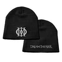 Dream Theater Majesty Beanie/Silver