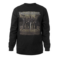 Dream Theater Band Photo Long Sleeve Tee
