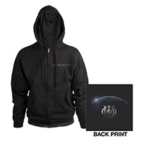 Dream Theater Eclipse Zip-Up Hoodie