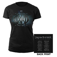 Women's 2014 World Tour Program Tee