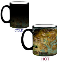 Dream Theater Astonishing Heat Reveal Mug
