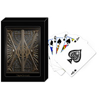 The Astonishing Playing Cards