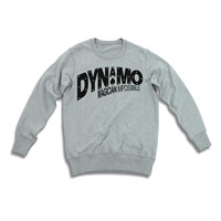 Dynamo Superhero Design Sweatshirt