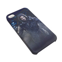 Dynamo iPhone Case