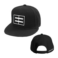 Emblem3 Logo Hat