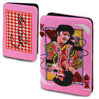 ELVIS King of Hearts Wallet