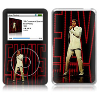 Elvis 68 Special iPod Classic Skin