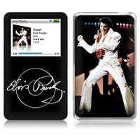 Elvis Aloha iPod Classic Skin