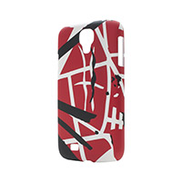 Eddie Van Halen Galaxy S4 Phone Case