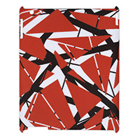 Eddie Van Halen iPad Hard Cover