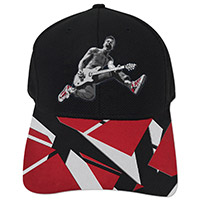 Flying Eddie Hat