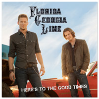 """Here's to the Good Times"" CD"