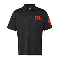 Black FGL Golf Shirt