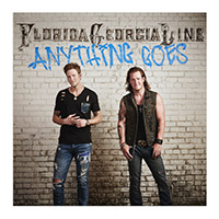Pre-Order Anything Goes CD