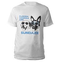 Sundaze Dogs Tee