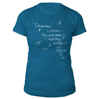 Dreams Women's Lyric Tee