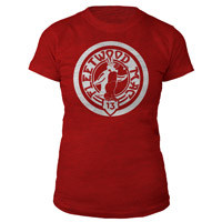 Fleetwood Mac 2013 Penguin Slub Tee