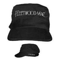 Fleetwood Mac 2013 Fidel Cap