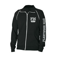 Fleetwood Mac Tour Track Jacket
