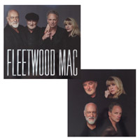 Official Fleetwood Mac 2013 Tour Program