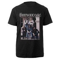 Fleetwood Mac Vintage Photo Tee*