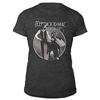 Fleetwood Mac Rumours Burnout Tee