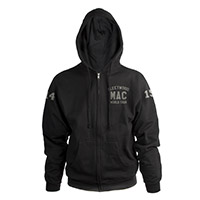 Fleetwood Mac World Tour Zip-Up Hoodie