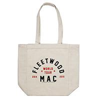 Fleetwood Mac Official World Tour Tote Bag*