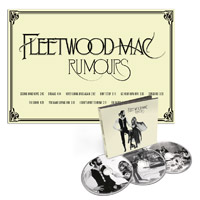 Exclusive Rumours Expanded Edition &amp; Poster Bundle