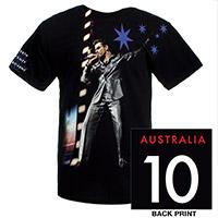 Australia Tour Tee