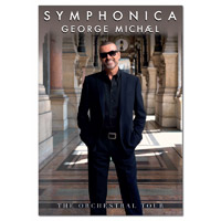 George Michael Symphonica Lithograph