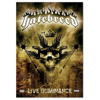 Live Dominance DVD