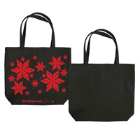 Hit Factory Black Tote Bag