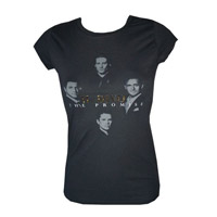 Il Divo The Promise Charcoal Skinny