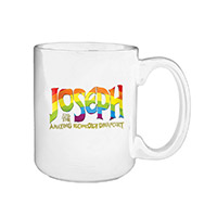 Joseph Tour 2014 Coffee Mug
