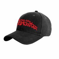 Jesus Christ Superstar Logo Baseball Cap