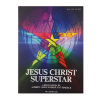 JCS Vocal Selection Book
