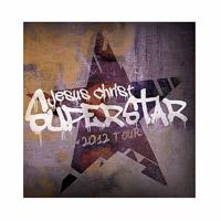 Jesus Christ Superstar Souvenir Brochure