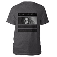 Janet Unbreakable T-shirt