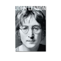 John Lennon Imagine Album Cover Poster