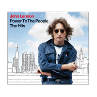 Power To The People: The Hits (CD)
