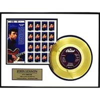 #9 Dream Framed Gold 45