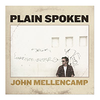 Plain Spoken CD