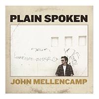 Plain Spoken Vinyl